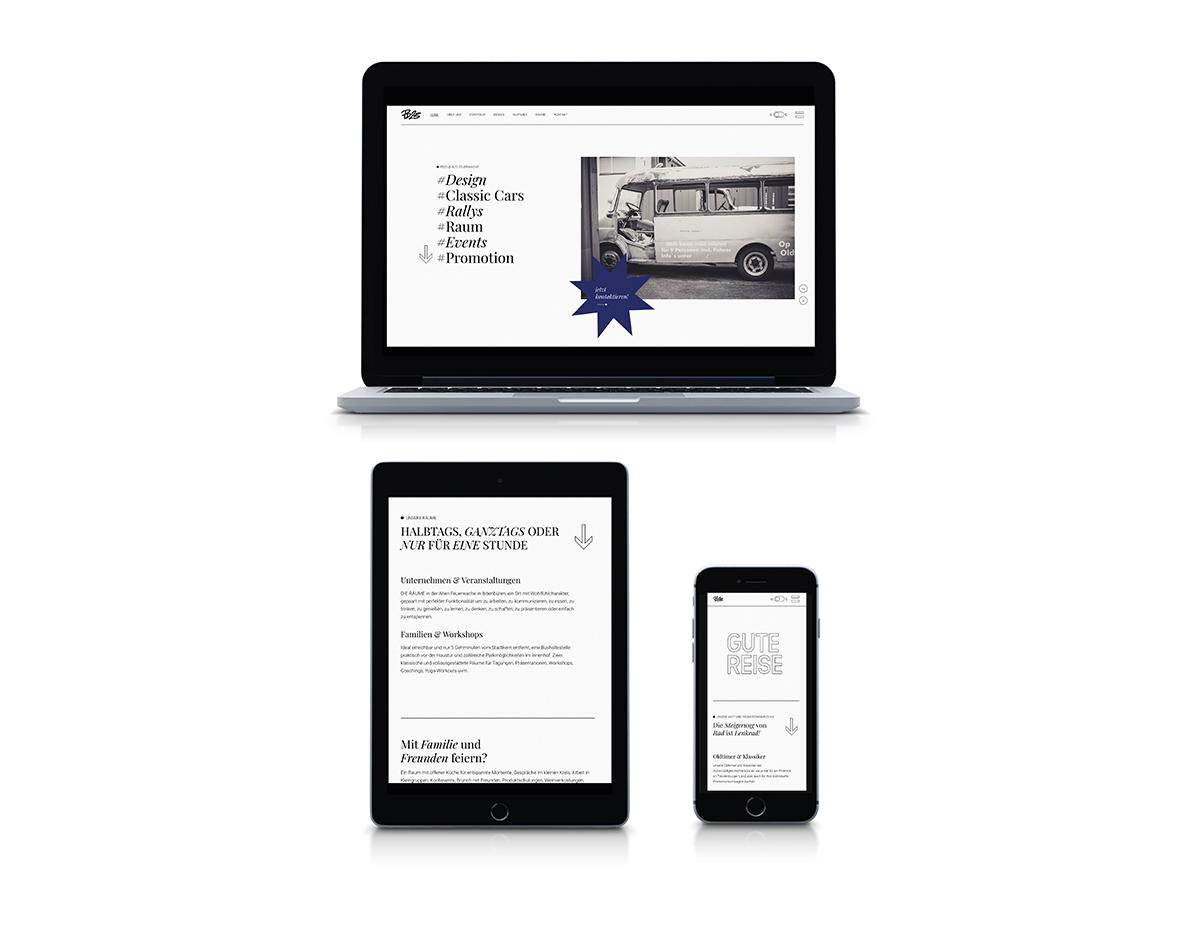 Webdesign Ibbenbüren